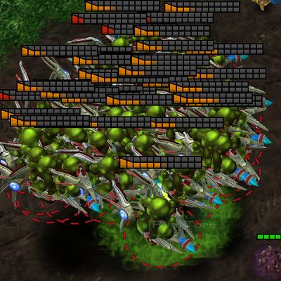 Starcraft 2 players Tier List (Community Rank) - TierMaker