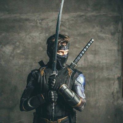 Injustice 2 Characters Tier List (Community Rank) - TierMaker