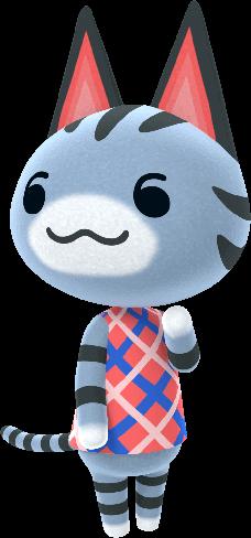 Animal Crossing Tier List Templates - TierMaker