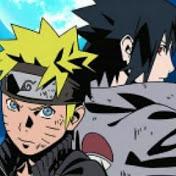 Naruto Blazing Elements
