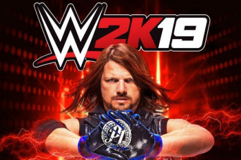 Create a WWE 2k19 Draft (Brands) Tier List - TierMaker