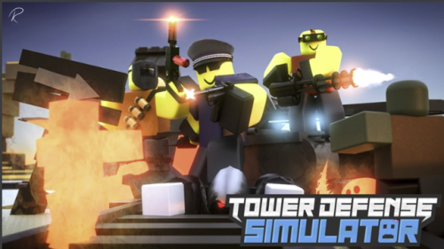Tower Defense Simulator Units Tier List (Community Rank ...