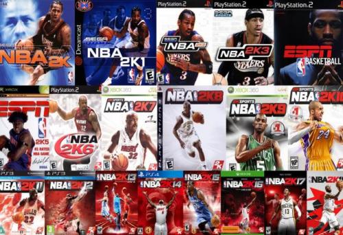NBA Tier List Templates - TierMaker