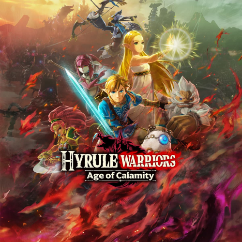 Hyrule Warriors Age Of Calamity Playable Characters 2 0 Tier List Community Rank Tiermaker