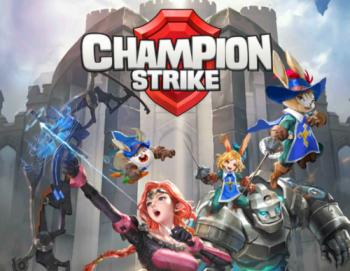 champion strike slip on