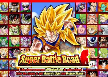 Create a Dokkan Battle Extreme PHY SBR Tier List - TierMaker