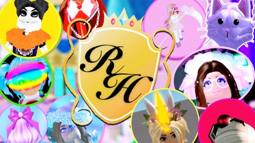 Create A All Accessories In Royale High Cybernova S List Tier