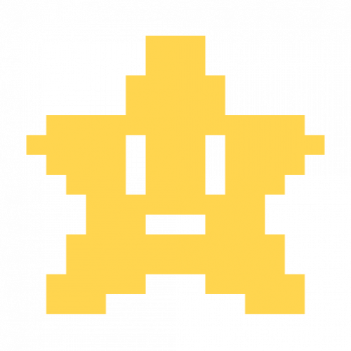 Video Games Tier List Templates