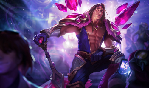 League of Legends Tier List Templates - TierMaker