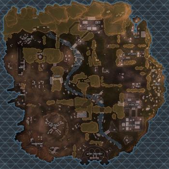 Apex Legends Tier List Templates - TierMaker