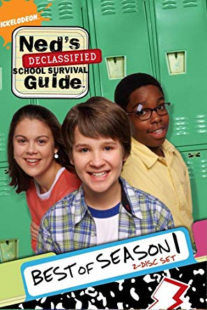 Create A Ned S Declassified School Survival Guide Characters Tier
