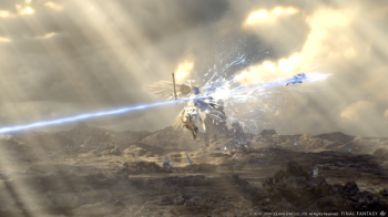 Create a Final Fantasy XIV: Shadowbringers Jobs Tier List - TierMaker